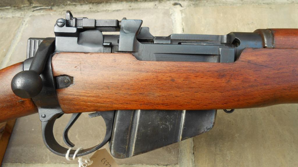 Enfield Rifles